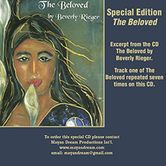 Read about the album and listen to samples of The Beloved Special Edition
