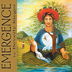 Read about the album and listen to samples of Emergence
