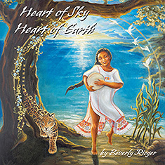 Read about the album and listen to samples of Heart of Sky/Heart of Earth