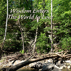 Read about the album and listen to samples of Wisdom Enters the World in Love